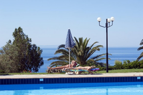 Naturist Holidays at Vritomartis