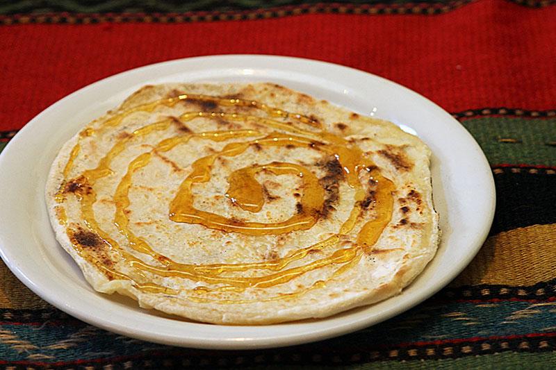 The Reward - Delicious Sfakian Pie