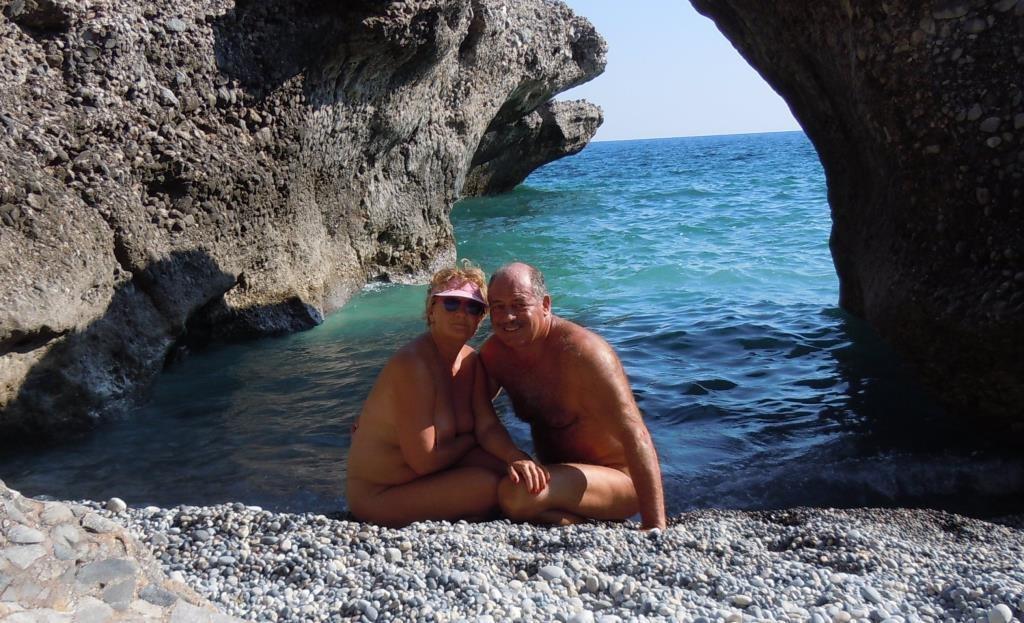 Our Cretan experience at Vritomartis