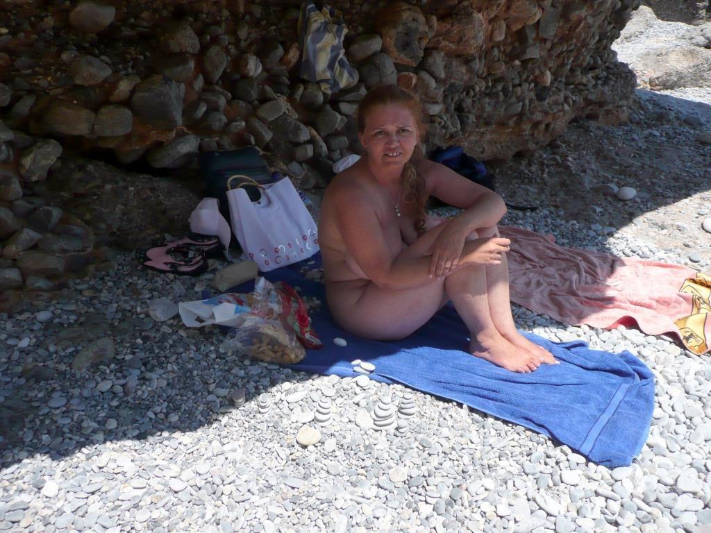 Filaki Naturist Beach