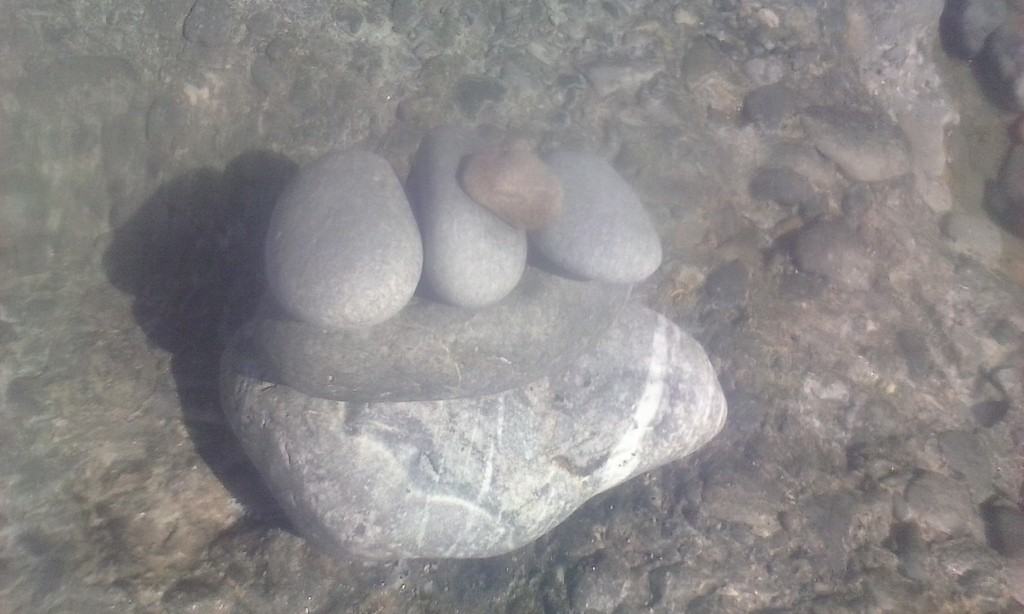 Stone Representation