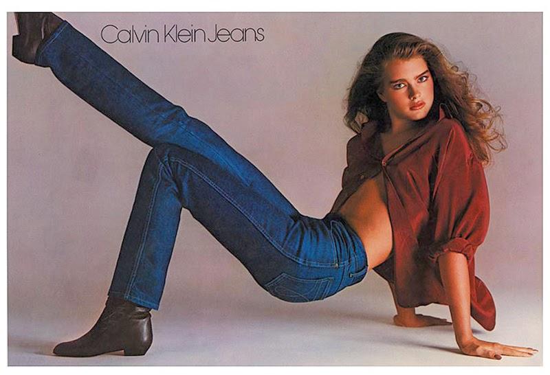 Calvin Klein Jeans Brooke